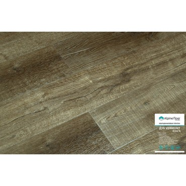 Ламинат Alpine Floor Real Wood Дуб Vermont ECO2-3
